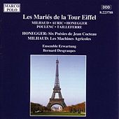 LES SIX: Maries de la Tour Eiffel (Les) by Various Artists