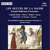 French Ballroom Favourites: Les Succes de la Danse by Various Artists