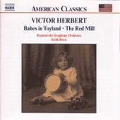 HERBERT, V.: Babes in Toyland / The Red Mill by Razumovsky Symphony Orchestra