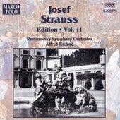 STRAUSS, Josef: Edition - Vol. 11 by Razumovsky Symphony Orchestra
