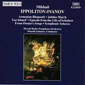 IPPOLITOV-IVANOV: Spring Overture / Three Musical Taxbleaux by Various Artists