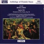 RYELANDT: Agnus Dei, Op. 56 by Altra Voce