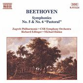 BEETHOVEN: Symphonies Nos. 5 and 6 by Various Artists
