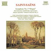 SAINT-SAENS: Symphony No. 3 / Piano Concerto No. 2 by Various Artists