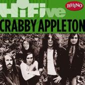 Rhino Hi-Five: Crabby Appleton by Crabby Appleton