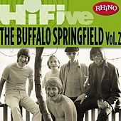 Rhino Hi-Five: Buffalo Springfield [Vol. 2] by Buffalo Springfield