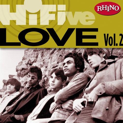 Rhino Hi-Five: Love [Vol. 2] by Love