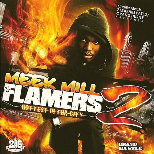 Flamers 2 by Meek Mill