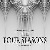 Classical Archives: The Four Seasons, Vol. 4 von Various Artists