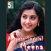 Actress Special - Meena by Various Artists