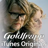 iTunes Originals: Goldfrapp von Goldfrapp