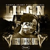 Niggaz Quick to Change (feat. Kingpin Skinny Pimp, Zdogg & Car Mike) by Lil Gin