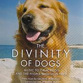 The Divinity of Dogs- Music to Calm Dogs and the People Who Love Them by George Skaroulis