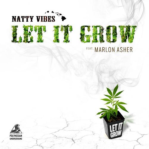 Let It Grow by Natural Vibrations