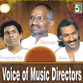 Voice of Music Directors by Various Artists