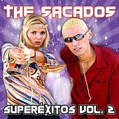 Superexitos Vol. 2 by The Sacados