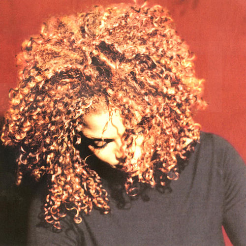 The Velvet Rope by Janet Jackson