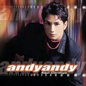 Aqui Conmigo by Andy Andy