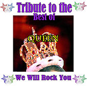 Tribute to the Best of Queen: We Will Rock You by Studio Sound Group