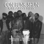 Greatest Hits by Con Funk Shun
