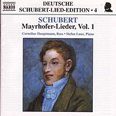 Mayrhofer-Lieder Vol. 1 by Franz Schubert