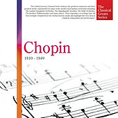 The Classical Greats Series, Vol.12: Chopin by Global Journey
