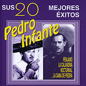 Sus 20 Mejores Éxitos by Various Artists