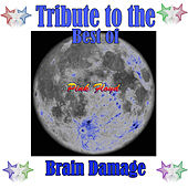 Tribute to the Best of Pink Floyd: Brain Damage by Studio Sound Group