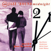 Jazz Round Midnight by Milt Jackson