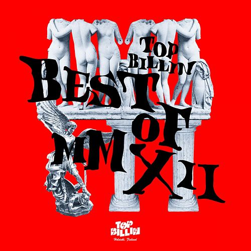 Best of MMXII by Various Artists