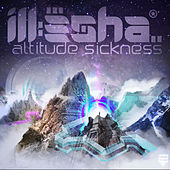 Altitude Sickness by Ill-Esha