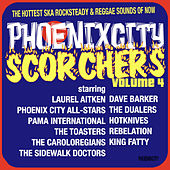 Phoenix City Scorchers, Vol. 4 by Various Artists