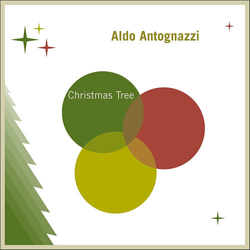 Christmas Tree by Aldo Antognazzi