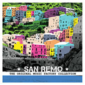 The Original Music Factory Collection: San Remo by Various Artists