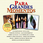 Para Grandes Momentos by Various Artists