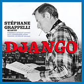 Django (Bonus Track Version) by Stéphane Grappelli