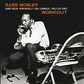 Workout (Bonus Track Version) von Hank Mobley
