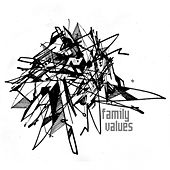 Family Values by Various Artists