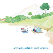 Acerto de Contas Cd 1 by Various Artists