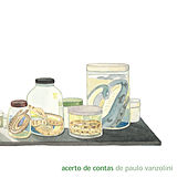 Acerto de Contas Cd 3 by Various Artists