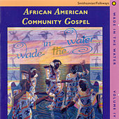 Wade In The Water, Vol. 4: African-American Community Gospel by Various Artists