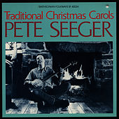 Traditional Christmas Carols by Pete Seeger