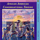 Wade in the Water, Vol. 2: African-American Congregational Singing by Various Artists