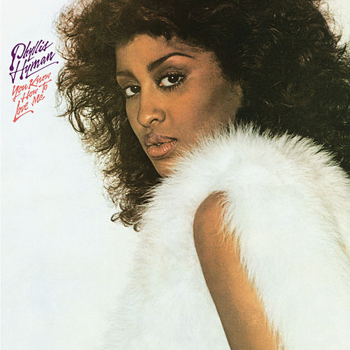 Dance Vault Mixes - You Know How To Love Me by Phyllis Hyman