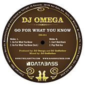 Go for What you Know by DJ Omega