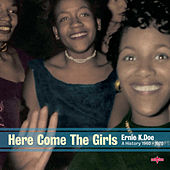 Here Come the Girls by Ernie K-Doe