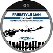 Juna by Freestyle Man