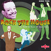 Rock The House - The Birth Of Rock 'n' Roll Cd2 by Various Artists