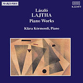 LAJTHA: Piano Works by Klara Kormendi