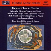 Popular Chinese Classics by Hong Kong Philharmonic Orchestra